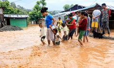 'When I woke, the house was full of water': daunting cleanup follows Timor-Leste floods | Timor-Leste | The Guardian