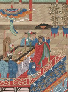 Living in the Chinese Cosmos: Understanding Religion in Late-Imperial China