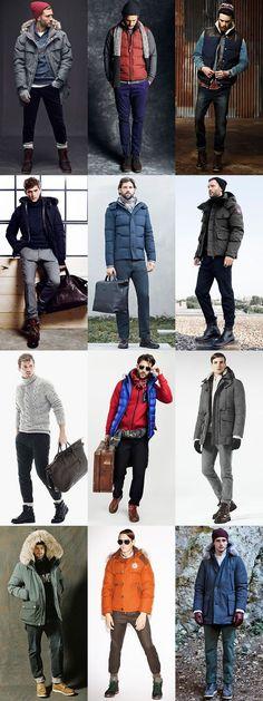 Suitcase Essentials for The Winter Getaway in Oslo, Norway, Lookbook Inspiration