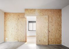 Flat Conversion in Granollers, Barcelona