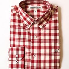 Harris Plaid | Southern Point Co.