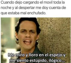 Más de una vez ... #memes #chistes #chistesmalos #imagenesgraciosas #humor http://www.megamemeces.com/memeces/imagenes-de-humor-vs-videos-divertidos
