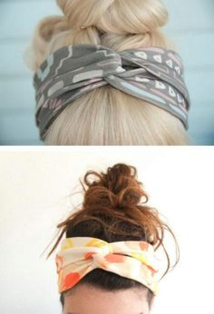 Not for a costume, but I love these headbands!