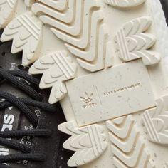 pretty nice fba69 0292e Adidas Originals by Alexander Wang Hike Low (Black)  END. Adidas Originals,