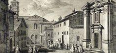 L'edificio - Museo di Roma in Trastevere