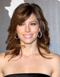 Curly Layered Hairstyles - Bing Images