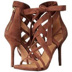 28 Strap Heels For Teen Girls - Women Shoes Trends Lace Up Heels, Pumps Heels, Stiletto Heels, Heeled Sandals, Black Sandals, Hot Shoes, Women's Shoes, Shoe Boots, Shoes Sneakers