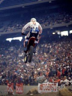 Supercross # SX # David Bailey