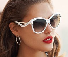 Love these Louis Vuitton Sunnies!!