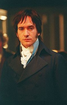 Sr. Darcy Orgullo y prejuicio