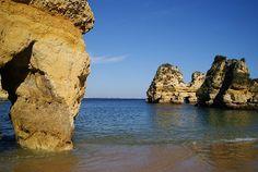 Algarve Zachodniego Wybrzeża