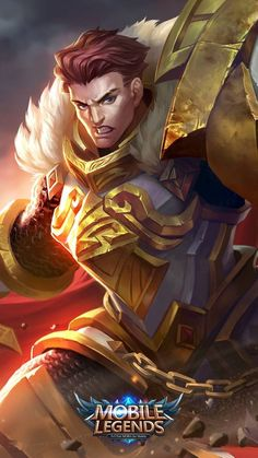 35 best mobile legend wp images on Pinterest Bang bang Hero wallpaper and Mobile legends https://ift.tt/2Fzga1x Mobile Legend Wallpaper, Hero Wallpaper, Alucard Mobile Legends, Legend Images, The Legend Of Heroes, League Of Legends Characters, Games Images, Best Mobile, Mobile Game