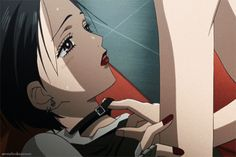 Animated gif about cute in ♕ Anime ♕ by ♡ Monochrome no Kiss ♡ Ecchi Neko, Anime Couples Manga, Manga Anime, Yazawa Ai, Anime Gifs, Studio Ghibli Art, Anime Sensual, Cute Anime Pics, Old Anime