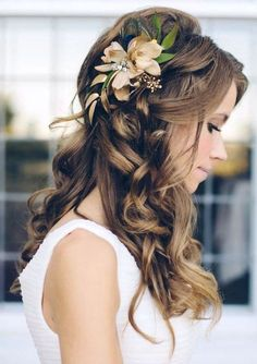 thin hair wedding hairstyles - Google Search