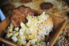 Best Mac and Cheese Ever - Shugary Sweets