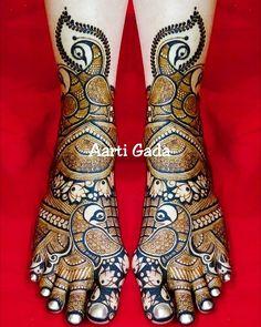 Baby Mehndi Design, Leg Mehendi Design, Leg Mehndi, Mehndi Designs Feet, Indian Mehndi Designs, Mehndi Design Pictures, Mehndi Designs For Girls, Mehndi Designs For Fingers, Beautiful Mehndi Design