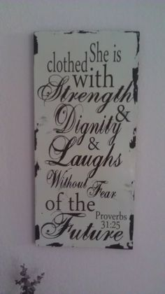 This hangs on my wall and I strive to live it every day.
