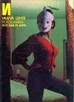 Revista Nueva Lente