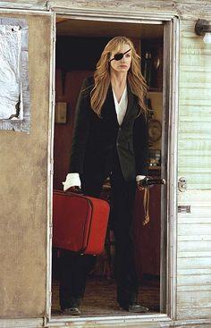 Elle Driver portrayed by Darryl Hannah in 'Kill Bill Vol. 2'