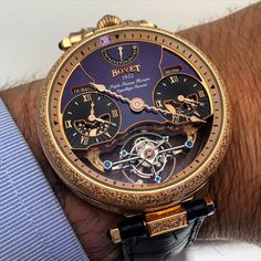 1,155 отметок «Нравится», 38 комментариев — Watch Blogger & Collector (@equationdutemps) в Instagram: «This is an impressive @bovet1822 Rising Star Mandarin Duck (visible on the other side) featuring a…»