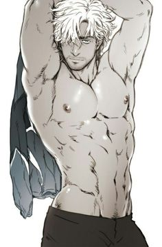Image result for Pietro Maximoff Naked Gay