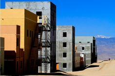 Arquitectura: Ciudades de containers - VeoVerde - via http://bit.ly/epinner