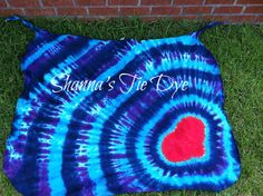Ready to ship cotton sarong Member of The Artisan by ShannasTieDye, $32.00
