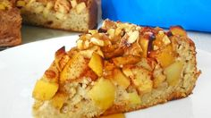 Recepty s proteinem French Toast, Yummy Food, Breakfast, Food Ideas, Fitness, Morning Coffee, Delicious Food