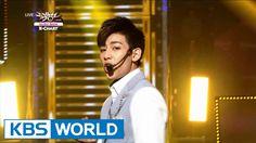 GOT7 - Stop Stop It | 갓세븐 - 하지마 하지마 [Music Bank K-Chart / 2014.12.05]