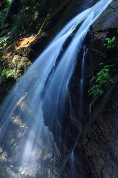 Kanabiki Falls, Kyoto, Japan: photo by 92san