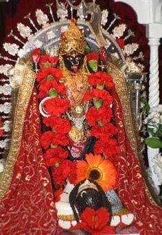 Red Shoe Flower and Goddess Kali – Why is Red Shoe Flower Offered to Goddess Kali Kali Shiva, Kali Hindu, Kali Mata, Durga Maa, Shiva Shakti, Lord Shiva, Maa Kali Images, Navratri Wallpaper, Mother Kali