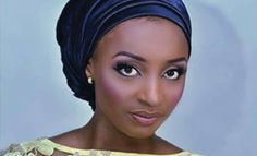"""After she was banned recently by the Motion Pictures Practitioners Association of Nigeria,MOPPAN, the body regulating the Hausa film industry popularly known as Kannywood, for featuring in a music video, embattled actress Rahama Sadau has resurfaced in a new TV drama series titled, """"Sons of the Caliphate."""""""