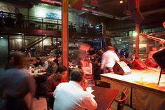 Icehouse Restaurant Minneapolis  Restaurant and live music