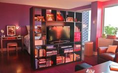 Effective and Efficient Furniture Ideas for Small Space (1)