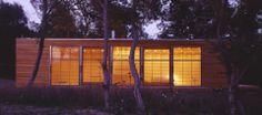 Vejby Strand Summer House :: Henning Larsen Architects