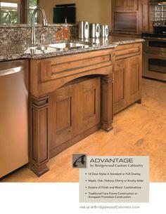 David Hatton Bridgewood Cabinets Home Garden Kitchen Cabinet
