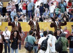 Notiferias Toros en Venezuela y el Mundo: ÁVILA: Tarde de toreo a hombros
