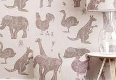 paperboy wallpaper - nuwave wallpaper 19 Boys Wallpaper, Moose Art, Kids, Home Decor, Young Children, Boys, Decoration Home, Room Decor, Children