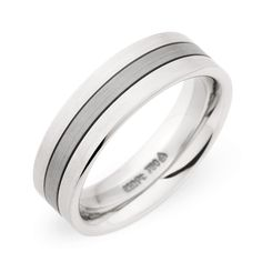Engagement 101 rated this Christian Bauer ring as the top design for men!