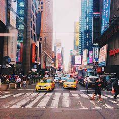 #justarrived in New York City. #usa #newyorkcity #nyc #travel #holidays