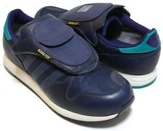 adidas micropacer 1984 re-edition | navy