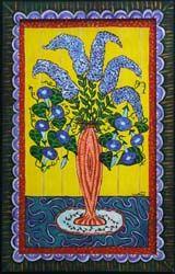 """""""In Full Bloom""""  by Sarah Rakes"""