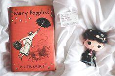 Melina Souza - Serendipity <3  http://melinasouza.com/2015/04/19/3-things-8/  #Disney #Mary Poppins  #Melina Souza