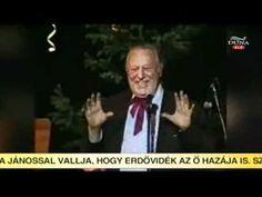 Bessenyei Ferenc: Ha én gazdag lennék