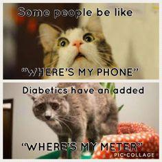 Many people believe that diabetes is a condition that elevates their blood sugar levels. When diabetes isn't diagnosed and treated early on, it can wreak havoc on the. Memes Diabetes, Diabetes Tipo 1, Type One Diabetes, Diabetes Care, Diabetes Diet, Diabetes Images, Sugar Diabetes, Diabetes Recipes, Gene Therapy