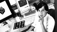 Pictures of Steve Jobs from 1986 to 1996 Bill Gates Steve Jobs, Steve Wozniak, Apple Ii, Steve Jobs Photo, All About Steve, Build Your Own Computer, Steve Jobs Apple, Ronald Wayne, Tech Sites