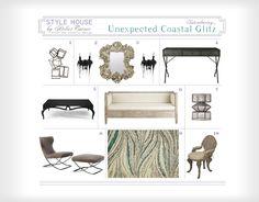 Portfolio | Chicago Interior Design Firm | Atelier Turner Residential and Hospitality Design | High-End Residential Design | Luxury Interior...