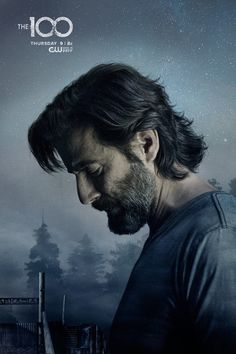 Henry Ian Cusick as (Kane) #The100