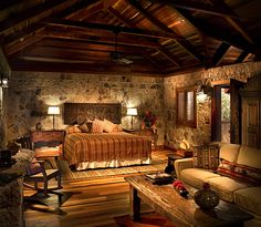 Turtle Inn and Blancaneaux Lodge, Belize, Central America