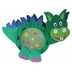 Ursus Laternen Bastelset rund, Dino: Amazon.de: Spielzeug